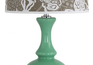 Drum Lamp Shades Bed Bath and Beyond aspire Nabila 30 5 Table Lamp Wayfair