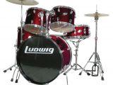 Drum Set Lights Bcm Music 5 Pc Drum Set with Cymbals Buy Bcm Music 5 Pc Drum Set