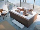 Duravit Outdoor Bathtub Sundeck by Duravit Bathtub Pool