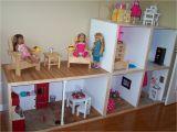 Easy Barbie Doll House Plans Doll House Plans for American Girl Dolls Emergencymanagementsummit org