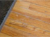 Easy Fix for Scratched Wood Floors How to Fix Scratches In Hardwood Floors with