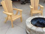 Easy Tall Adirondack Chair Plans 16 Reader Projects From the Woodworking Clutter and Wood Projects