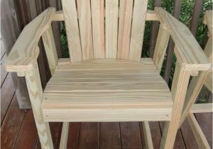 Easy Tall Adirondack Chair Plans High Adirondack Chair Plans Google Search Projects Pinterest