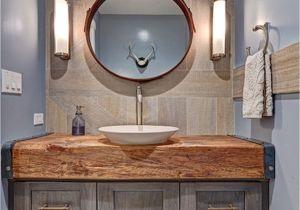 Eclectic Bathroom Design Ideas 60 Cool Rustic Powder Room Design Ideas 34 In 2018