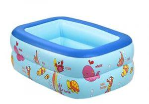 Eco Friendly Baby Bathtub 2017high Quality Kids Inflatable Baby Swimming Pool Eco