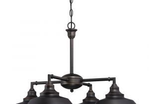 Edison Light Bulbs Home Depot Westinghouse Iron Hill 4 Light Oil Rubbed Bronze Convertible