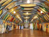 El Gringo Wall Mounted Surfboard Rack 9 Of the Coolest Surfboard Racks Ever