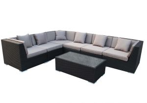 El Salvador – Curacao sofa islander Outdoor Furniture Brisbane Designer Style Corner