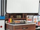 Eldoark Furniture 2018 Jay Feather Travel Trailers Jayco Inc
