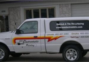 Electrostatic Painting Bathtub Home