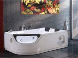 """Elite Whirlpool Bathtub Whirpool Bathtub 70 8"""" X 47 2"""" Hot Tub Double Pump Elite"""