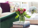 Emerald Green Velvet Accent Chair Pink Velvet Chair Eclectic Living Room Windsor Smith