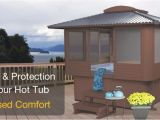 Enclosed Bathtubs for Sale 25 Of Enclosed Hot Tub Gazebo