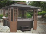 Enclosed Bathtubs for Sale Spa Gazebos Hot Tub Enclosures Tiny Houses Kits for Sale
