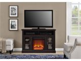 Entertainment Center with Electric Fireplace Insert Ameriwood Home Chicago Electric Fireplace Tv Console for Tvs Up to A