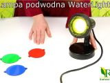 Essie Led Lampa Lampa Podwodna Waterlight Led Plus Aquael 35w Rolmarket Pl Youtube