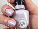 Essie Led Lampe Kaufen Sally Hansen Miracle Gel In All Chalked Up Swatches Pinterest