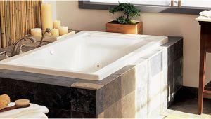 Evolution Whirlpool Bathtub American Standard 2422vc 020 Evolution 5 Feet by 32 Inch