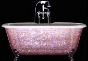 Expensive Baby Bathtub Luxury Life Design Swarovski Studded Baby Bathtub