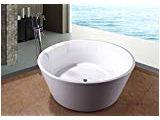 Extra Deep 5 Foot Bathtub Neptune Nagano Octagon Extra Deep Japanese soaker Bath Tub