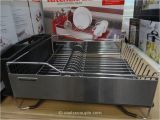 Extra Large Stainless Steel Dish Rack Utrusta Scolapiatti Per Pensile Pinterest Dish Drying Racks