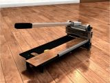 Ez Shear Laminate Flooring Cutter Bullet tools 9 In Ez Shear Sharpshooter Siding and Laminate