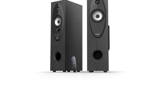 F D T-30x 2.0 Floor Standing Bluetooth Speakers F D T 30x 2 0 Floor Standing Bluetooth Speakers Xclusive Collections