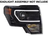 F150 Halo Lights 2013 2014 F150 Diode Dynamics C Clamp Switchback Led Halo Kit for