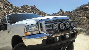F250 Light Bar Mounts Amazon Com Kc Hilites 7420 1999 2007 ford Super Duty F250 F350 4