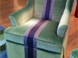 Fainting Chair Band Wesley Hall 310 N Hamilton St S106 Audrey Chair In Banks and