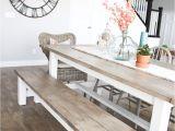 Faith Farm Furniture Diy Farmhouse Table and Bench In 2018 Diy Pinterest Diy