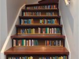 Fake Books for Decor Uk Cute Diy 3d Stairway Stickers Fake Bookshelf Stairs Stickers Floor