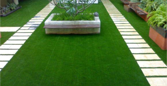 Fake Grass for Backyard Artificial Grass Review Artificial Materials In A Garden