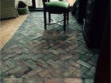 Faux Brick Tile Flooring Reclaimed Thin Brick Veneer Brick Floor Tile Thin Brick Veneer