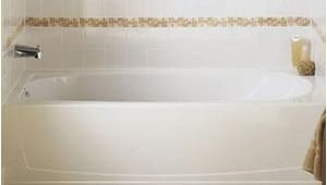 Ferguson Alcove Bathtubs Sterling Performa™ 60 1 4 X 30 1 4 X 18 1 2 In soaker
