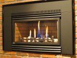 Find Gas Fireplace Inserts Denver Napoleon Gdi30 with Rock Burner Option Showroom Denver Co