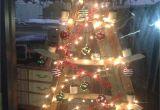 Firefighter Christmas Lights A Maison Blanche Ladder Christmas Tree Www Facebook Com Timegoneby