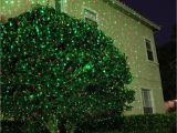 Firefly Laser Lamp Outdoor Moving Led Laser Light Projector Landscape Xmas Garden Lamp