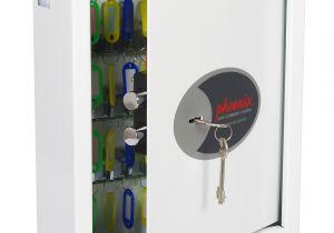Fireproof Floor Safe Uk Locking Key Cabinets Key Storage Phoenix Safe