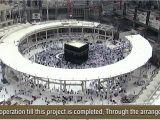 First Floor Mataf Makkah Mataf Floor Near Pletion 2013