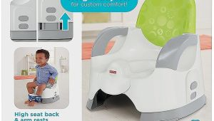 Fisher Price Potty Chair Custom Comfort Best High Chair for toddler Lovely Fisher Price Custom fort toddler