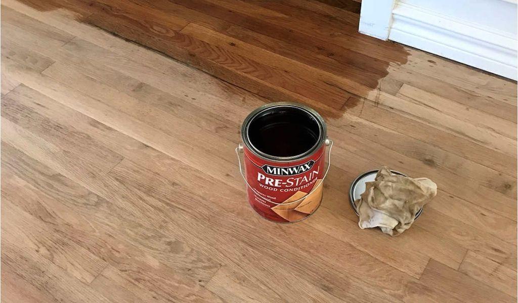 Fix Scratched Wood Floor Hardwood Flooring Los Angeles