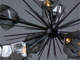 Flass Light Dining Room Light Fixture Glass Inspirationa Gem Oval Starburst