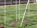 Flexible Flyer Backyard Swingin Fun Metal Swing Set Amazon Com Flexible Flyer Play Park Swing Set W Slide Swings Air