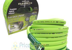 Flexzilla Garden Hose 100 Ft Flexzilla Garden Hose 100 Ft Best Of Legacy Hfzg5100yw Flexzilla 5 8