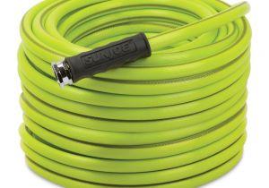 Flexzilla Garden Hose 100 Ft Sun Joe Aqua Joe 1 2 In Dia X 100 Ft Heavy Duty Kink Resistant