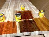 Floor and Decor butcher Block Countertops Diy Kitchen Remodel Staining butcher Block Countertops Country
