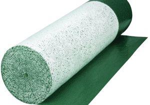 Floor Muffler Underlayment Amazon First Step 630 Square Foot Roll Underlayment Carpet Underlayments