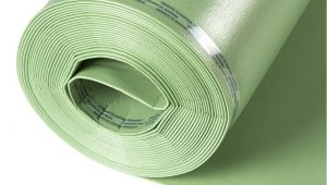 Floor Muffler Underlayment Amazon Ultraseal Underlayment 100 Sq Ft Roll Carpet Underlayments