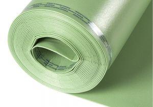 Floor Muffler Underlayment Amazon Ultraseal Underlayment 100 Sq Ft Roll Carpet Underlayments